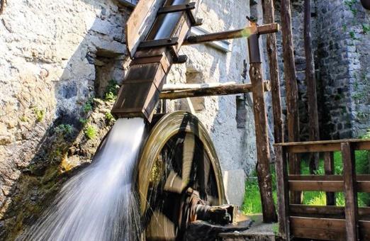 Leonardo Da Vinci 3D e Primi Passi in Vallecamonica